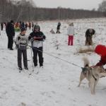 Открытие зимнего сезона 2007